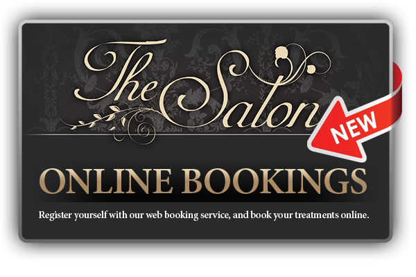 Salon-online-bookings